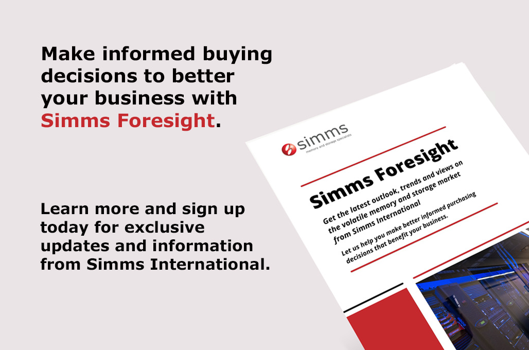 Simms Foresight